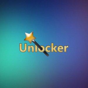 Unlocker: помощь в удалении файлов