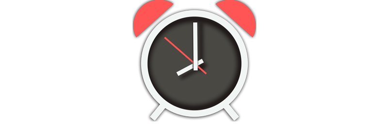 Как поставить будильник на ноутбуке
