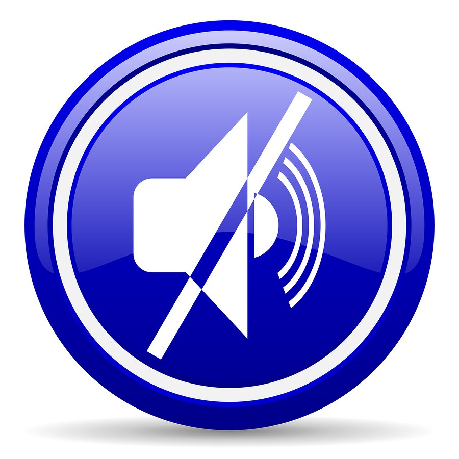 Выходное аудиоустройство не установлено - что делать