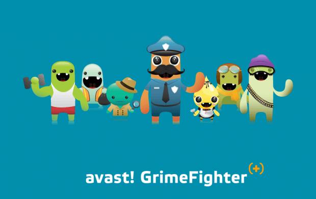 GrimeFighter скачать бесплатно