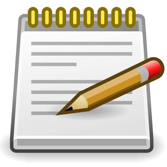 Текстовый редактор онлайн