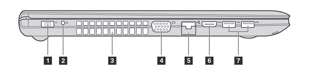 Как зайти в БИОС на ноутбуке Lenovo
