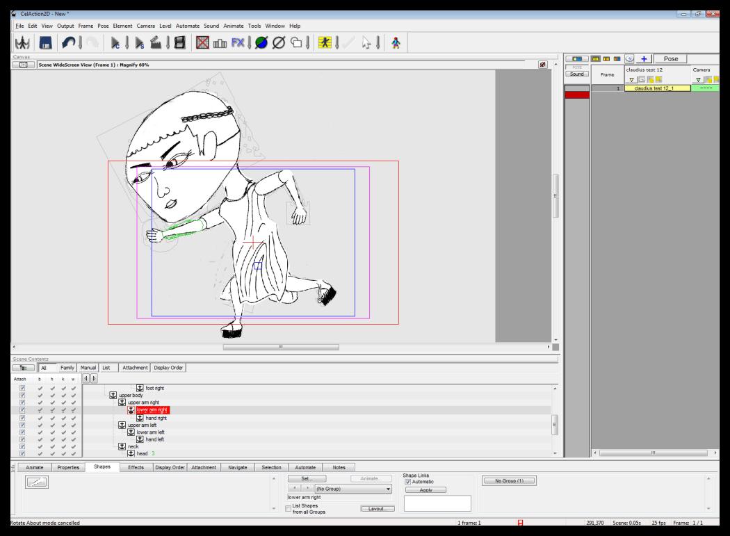 Программа для создания мультиков