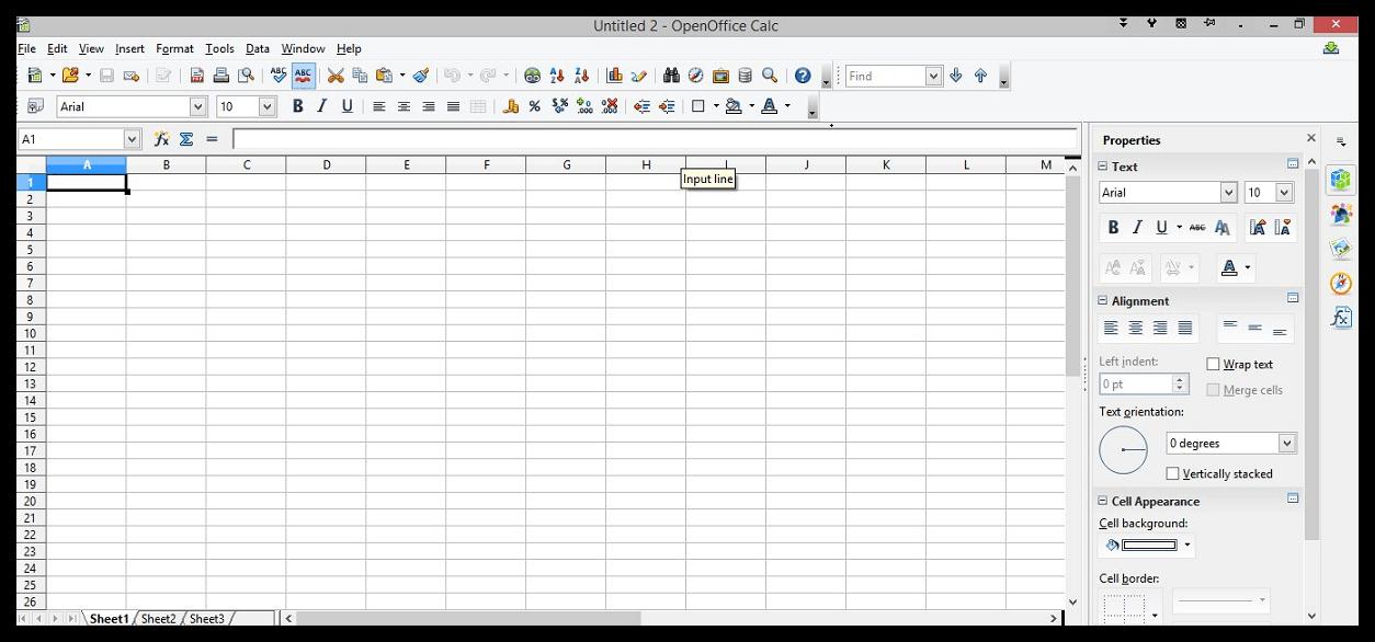Чем открыть файл CSV