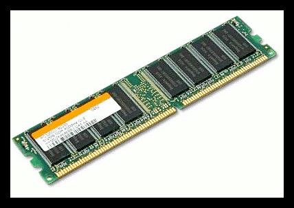 Как узнать название оперативной памяти компьютера