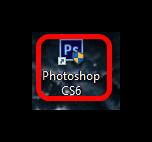 Ярлык запуска Adobe Photoshop CS 6