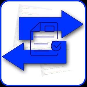 логотип перекодировка текста