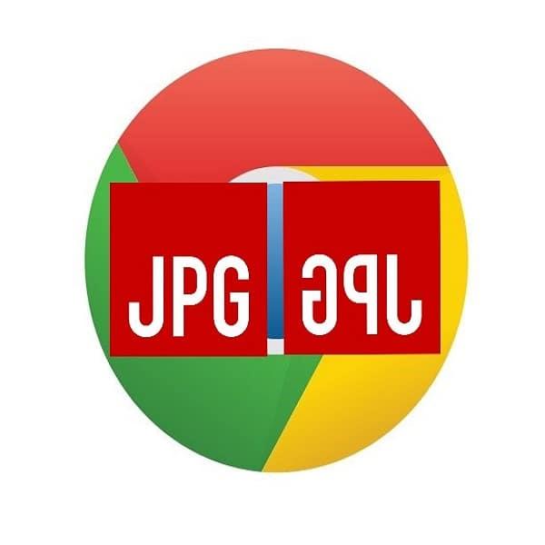 отзеркалить фото онлайн лого