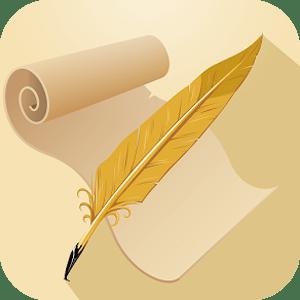 poem icon