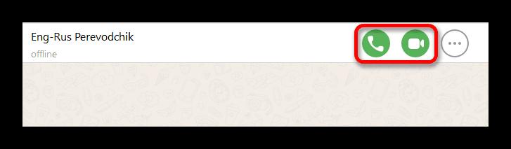 Звонки в ICQ