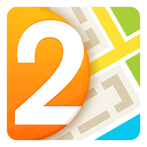 2gis логотип