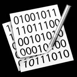 dex code logo