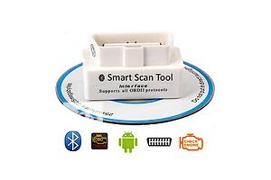 Smart Scan Tool
