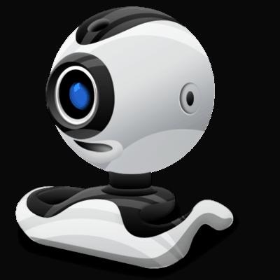 логотип вебкамеры
