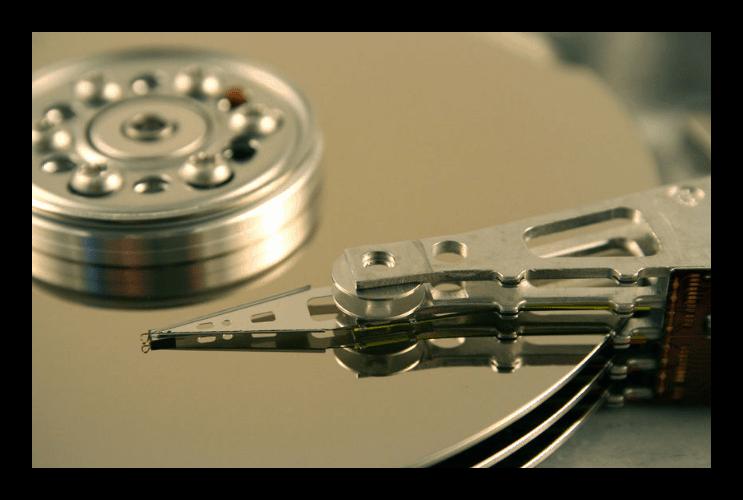 HDD издаёт странные звуки