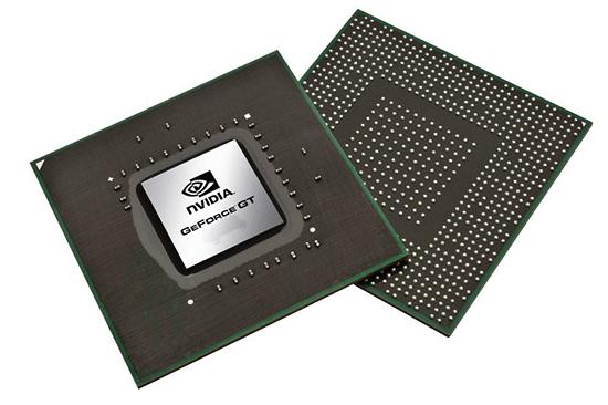 Процессор с видеоядром